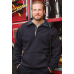 Game Sportswear 850-P The Firefighter's Canvas Work Shirt with Pouch Pocket