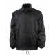 Game Sportswear 441 The Coach's Jacket