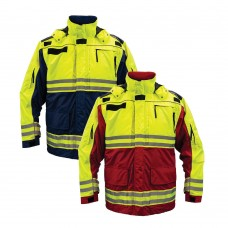 Game Sportswear 3555 The Rescue Jacket