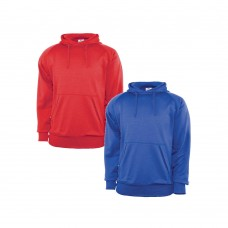 Game Sportswear 8400 The Edge Poly Hoodie