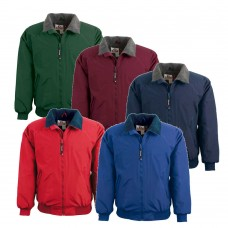 Game brand jackets