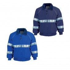 Game Sportswear 9450 The Commander Jacket