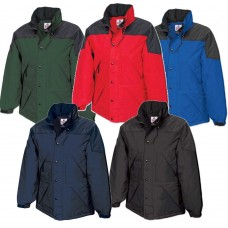 Game Sportswear 9600 The Vermont Parka
