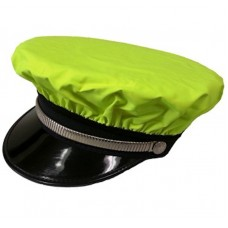 Gerber Pro Dry Reversible Cap Cover Black/Lime Yellow