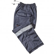 Gerber 911 Rain Pant with Removable Quilted Liner