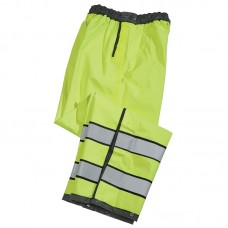 Gerber Pro Dry Rain Pants Lime Yellow