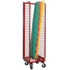Backboard Rack Mobile