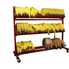 Ready Rack Mobile Hose Cart
