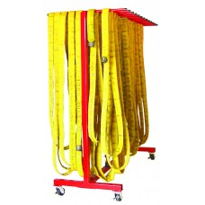 Ready Rack Mobile Hose Drier-Hose Tower