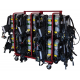 Ready Rack Multiple Purpose Storage System - SCBA