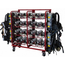 Ready Rack Multiple Purpose Storage System - Cylinder