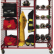 Ready Rack SOS-Multi-Purpose Storage Three Compartment