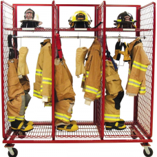 Ready Rack SOS PPE Storage