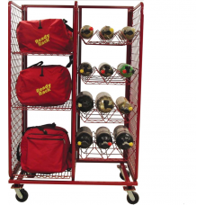 Ready Rack SOS-Multi-Purpose Storage Two Compartment