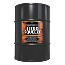 CitroSqueeze PPE & Turnout Cleaner (1) 55 gallon Drum