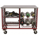 Ready Rack Worktable 2 Compartment