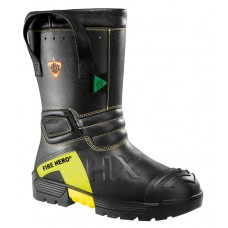 Haix Fire Hero Xtreme Boots (Fire-End Clearance Sale)