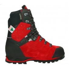 Haix Protector Ultra Signal Red Forestry Boots