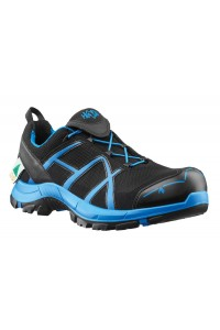 Haix Black Eagle Safety 42 Low Womens