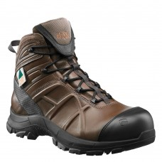 Haix Black Eagle Safety 52 Mid Brown