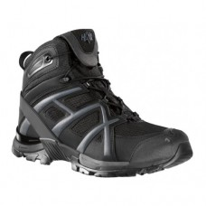 Haix 30002 Black Eagle Athletic 10 Mid Boot (Discontinued Clearance Sale) SIZE 11