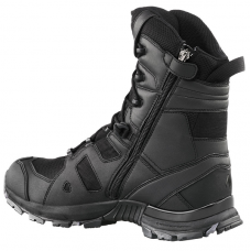 Haix Black Eagle® Athletic 11 High Side Zip