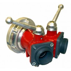 Harrington H200 Standard 2-Way Ball Valve