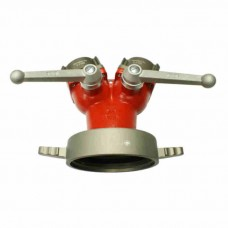 Harrington H200 Standard 2-Way Ball Valve (Long Handle)