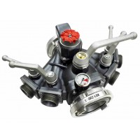Harrington H400 5-Way Manifold