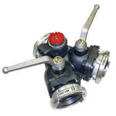 Harrington H600 Super Flow 2-Way Ball Valve