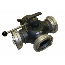 Harrington H700 LDH Hydrant Valves (Hydrassist)