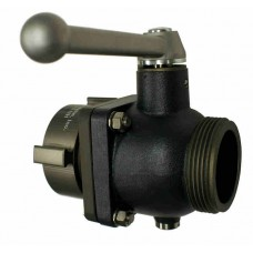 Harrington HHBV Hydrant Ball Valve