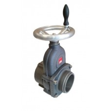 Harrington HHGV Hydrant Gate Valve