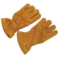 7550 Thermo Cowhide Glove Gauntlet