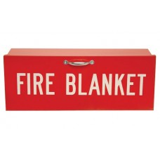 Junkin Fire Blanket Kit JSA-1000-W