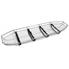 Junkin Lightweight Basket Type Stretcher Without Leg Divider JSA-300-W