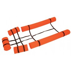 Junkin Flotation Stretcher Collar for Splint Stretchers