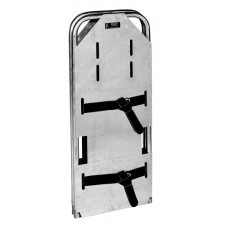 Junkin Folding Full Length Aluminum Backboard  JSA-362-A