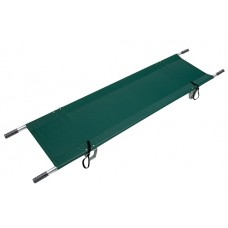 Junkin Medical Corps Type Aluminum Pole Stretcher JSA-501-NA