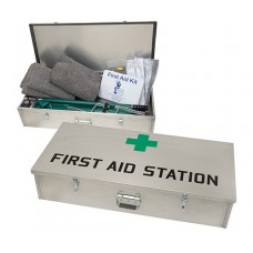 Junkin Mine First Aid Station