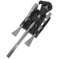 K48-3 Triple Wrench Holder Set