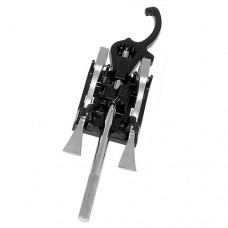 K49-3 Triple Wrench Holder Set
