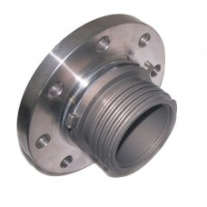 Flange 150 Carbon Steel  x Male NST (NH)- FGM