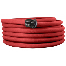 "Lightweight Booster Hose with 1""  NH (NST) Couplings"