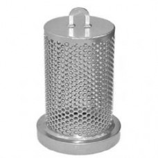 Barrel Strainer K-Chrome
