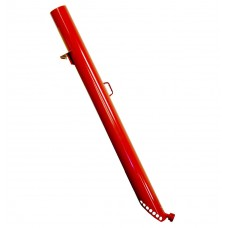 Holley Transfer Pipe- Red