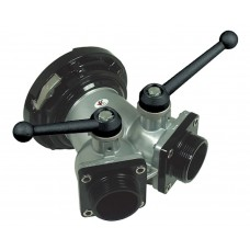 Kochek  2-Way Ball Valve- 21K