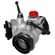 Kochek Super Flow 2-Way Ball Valve- 23K