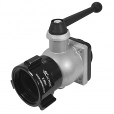 HBV Small Straight Hydrant Ball Valve