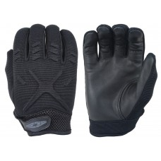 Damascus Interceptor X Medium Weight duty gloves (Black)